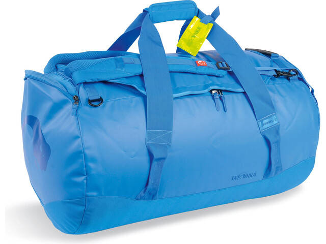 Tatonka Barrel Duffle Bag L, bright blue ii